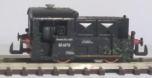Koe 4670