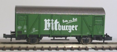 Gw-Gedeckt-Bitburger